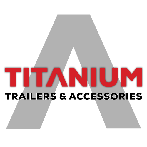 Titanium Trailers & Accessories