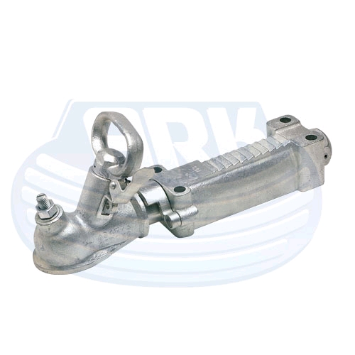 Trailer Coupling Over-ride 50mm | ORC50G | Titanium Trailers